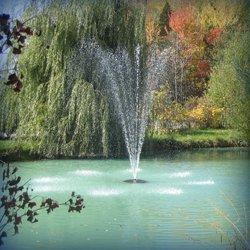 fountain-exterior