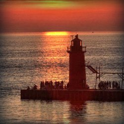 Spectacular Sunsets South Haven Bed and Breakfast